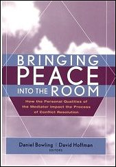 Brining Peace into the Room
